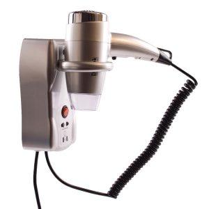 secador de cabelo Manhattan