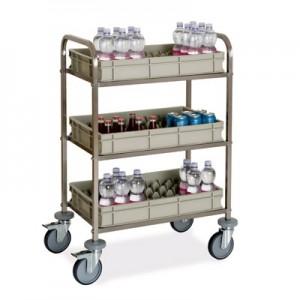 Trolley minibar botley