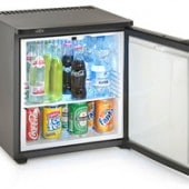 Mini frigorifico hotel silencioso