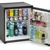 Mini frigorifico hotel silencioso 60 litros