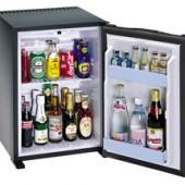 frigo bar hotel silencioso 40 litros