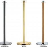 postes separadores tradicionais