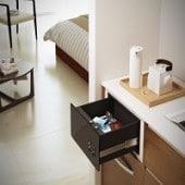cofre hotel