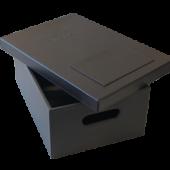 SHOE RETURN BOX