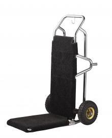 Carro de bagagem para hotel Truck