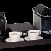 Tabuleiro Nespresso