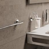 acessorios de casa de banho hotel
