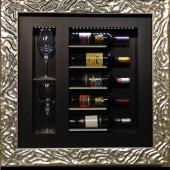 quadro vino