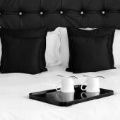 Artigos para room service