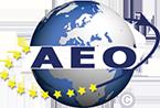 Certificado AEO