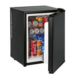 Mini bar termoelétrico tb40