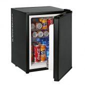 Mini-frigorifico termoelétrico t40