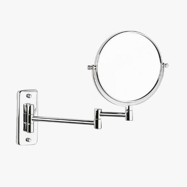 Espelho de aumento quarto de hotel