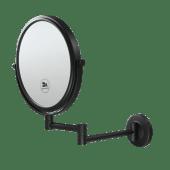 Espelho de aumento para quarto de hotel