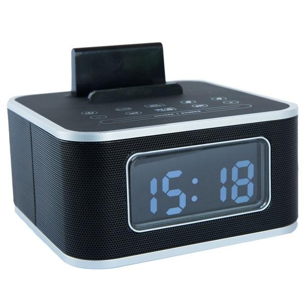 Estação alarme despertador VTX