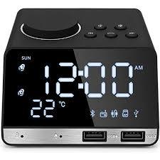 estação relógio despertador hyper