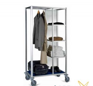 Trolley front office daphnis