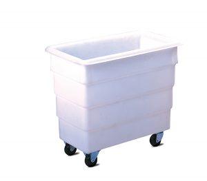 Trolley lavandaria cuba