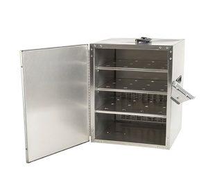 caixa térmica solar